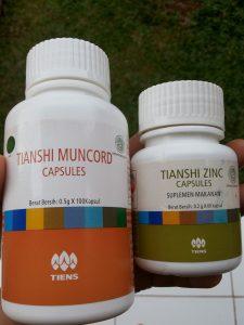 Obat Ejakulasi Dini Pria Tiens di Bandung